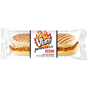 Foto Top King Vlam Panini