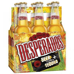 Foto Desperados 6pack